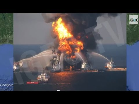 Oil Spillage: The Five Biggest and Calamitous in the History, Can we Do Something? [igeoNews]