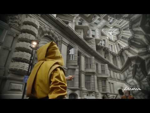 DOCTOR STRANGE VFX Breakdown by  Luma Pictures