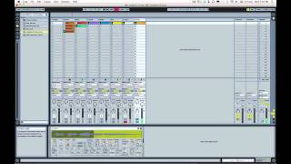 Ableton Live Quick Start - Lesson 6 - Vocal Samples