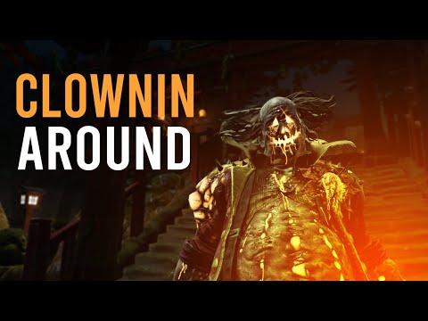 Dead by Daylight - Clownin Around