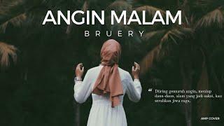 BROERY MARANTIKA - ANGIN MALAM (AMP cover)
