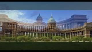 Казанский собор(Это видео создано в редакторе слайд-шоу YouTube: http://www.youtube.com/upload., 2016-11-17T16:19:28.000Z)