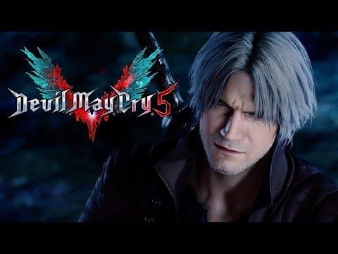 Devil May Cry 5 [Gameplay] Palacio Sangriento primeros 20 niveles (Dante) thumbnail