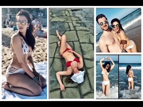 In Graphics:  Shama Sikander Is Trending For Her Stunning Sydney Vacation Photos