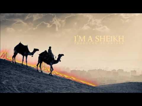 REMIX : I'm a sheikh  Arabic  Ethnic  Trap beat  Instrumental