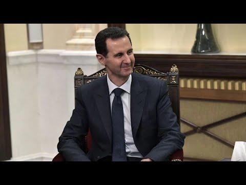 """الأزمات الاقتصادية تضرب سوريا.. والأسد: """"أعرف كل شيء""""  - 23:02-2021 / 2 / 24"""