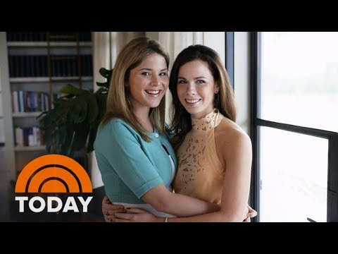Jenna Bush Hager And Barbara Bush On The Power Of Sisterhood | TODAY