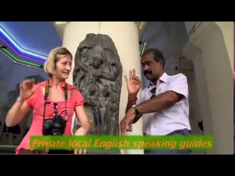 Discover South India