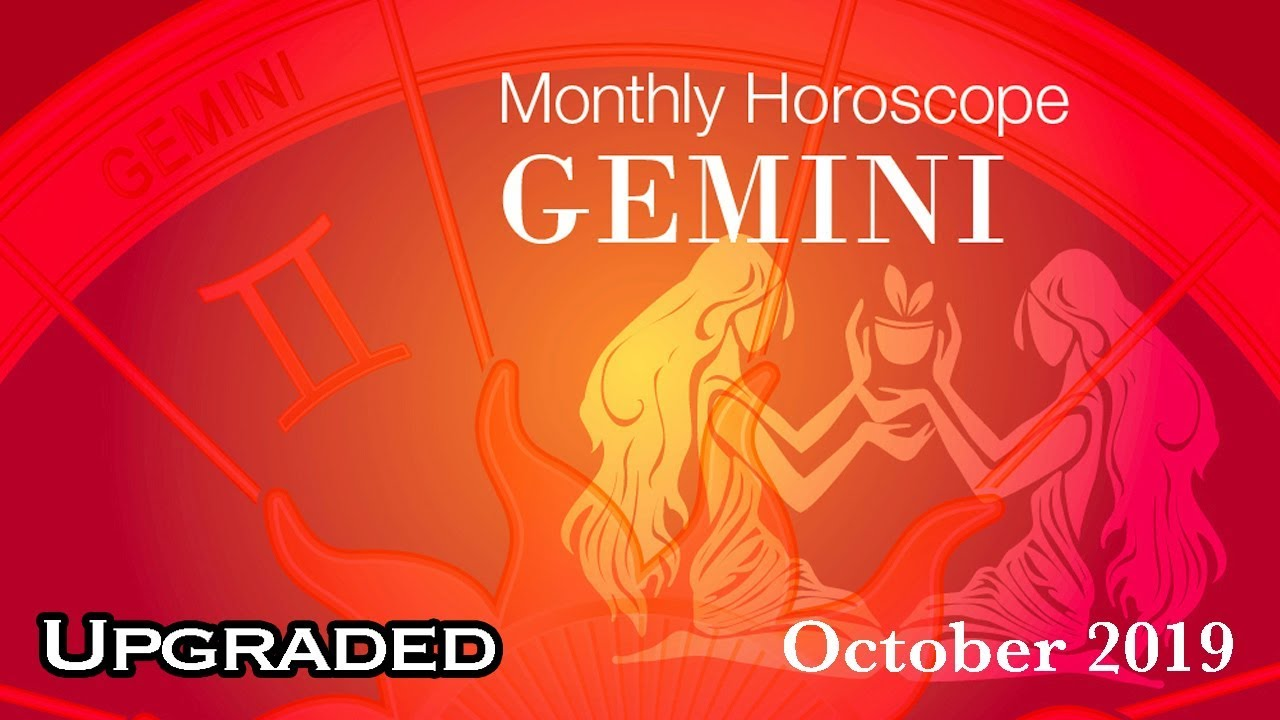 gemini october 2019 horoscope prakash