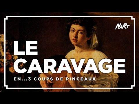 hqdefault - Les mouvements dans la peinture : Caravagisme