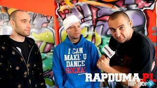 RapDuma Tour - Piła (Odcinek 4) (HD)
