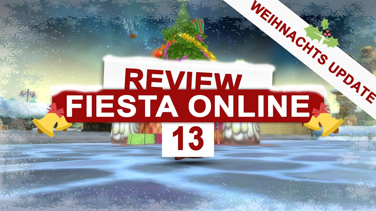 Fiesta Online Review
