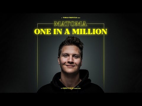 Matoma: One In A Million [Official Documentary Trailer]