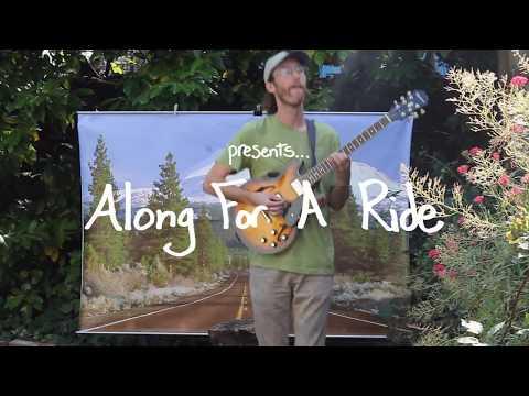 Bobby's Oar - Along For A Ride Music Video