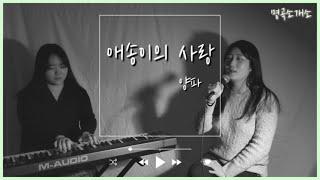 [이 노래 알죠?] 양파 - 애송이의 사랑 Cover …