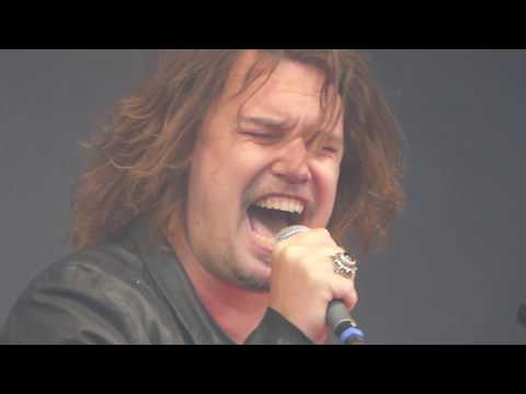 Don Airey & Band - Black Night (Live) @ Musikmesse Frankfurt 07.04.17