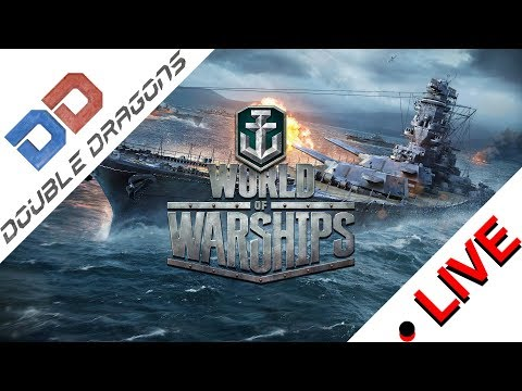 World of Warships: News and gameplay [2]