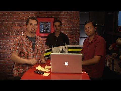 Hak5 - Installing Ubuntu From Windows With Wubi