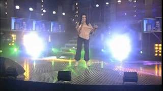 Hanna Pakarinen - Summer of 69 (Idols 2003)