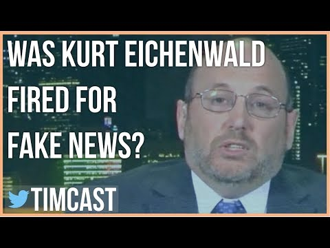 NEWSWEEK, EICHENWALD, SETTLE LAWSUIT OVER FAKE NEWS