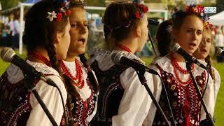 Zapraszamy na XVII Świętokrzyskie Dożynki Wojewódzkie