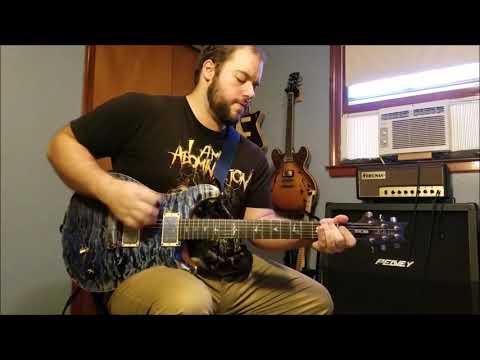 Sum 41  - Hooch (Guitar Cover)