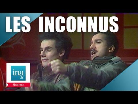Best of : Les Inconnus au Théâtre de Bouvard | Archive INA