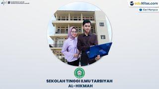 Informasi Lengkap Sekolah Tinggi Ilmu Tarbiyah (STIT) Al Hikmah - Profil