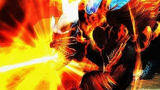 【MHF-Z実況】灼凍の悪魔、覚醒。『極み灼き凍るエルゼリオン』【初見】【モンスターハンターフロンティアZ】