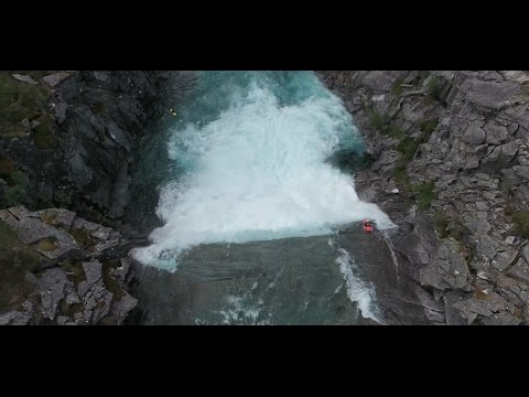 1 Minute Beater on the Lomsdalen, Norway (Entry#7 Carnage for All 2017)