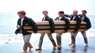Good Vibrations (Lyrics on screen) - The Beach Boys
