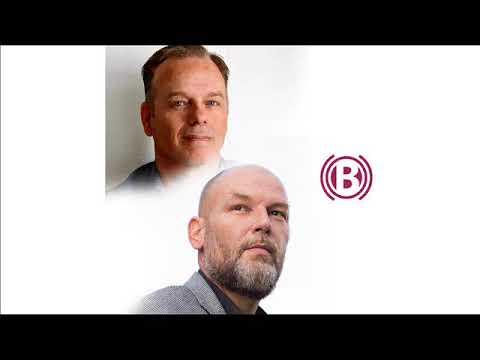 Wierd Duk en Rutger Groot Wassink over Randstad vs Provincie in Batavieren Podcast aflevering 74