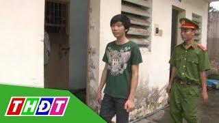 Thanh niên vào nhà hiếp dâm thiếu nữ cùng xóm | THDT