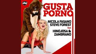 Gusta Porno (feat. Hinojosa, Zambrano) (David Quijada Mix)