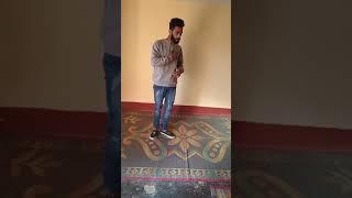 Sweg se Swagat Salman Khan dance by Neeraj Upreti