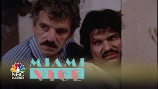 Miami Vice - Spotlight: Dennis Farina | NBC Classics