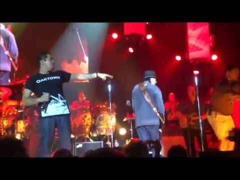 "Santana- ""Smooth"" (live)  Bayou City Music Center Houston, Tx  Oct  1, 2014"