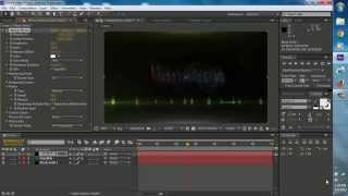 How to Make a Cool 3D Space Intro in After Effects CS6