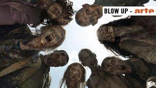 Les Zombies au cinéma - Blow up - ARTE