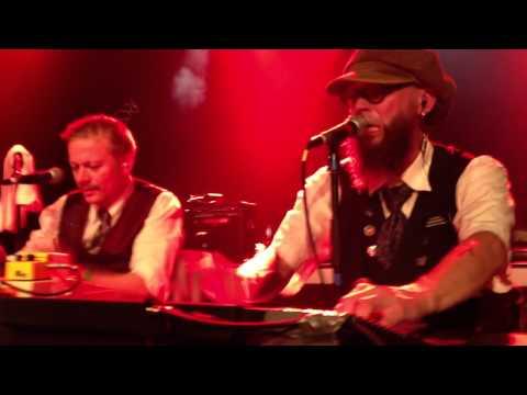 Eläkeläiset - Humppaa, saatanat @ Schüür Luzern 5.10.2012