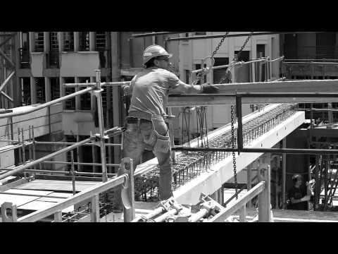 L univers des chantiers de Bâtiment