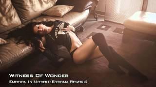 Witness Of Wonder - Emotion In Motion (Estigma Rework)