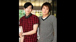 「エンタステージ」http://enterstage.jp/ 2015年6月3日(水)より舞台...