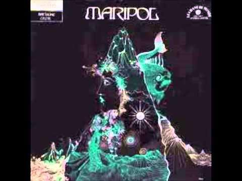 Maripol - Voyage avec Mor-Bran