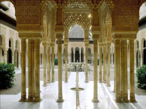 Soul of Alhambra - A Private Tour