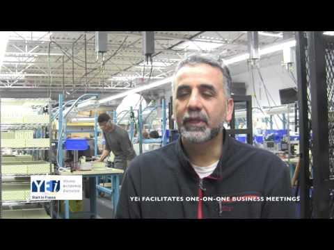 YEi Start in France Testimonial: AllCell Technologies