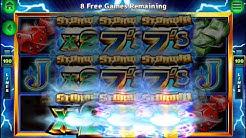 Stormin' 7s Slots Ep1 - Blew Me Away