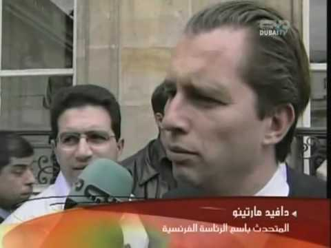 Mosaic: World News From The Middle East - June 22, 2007