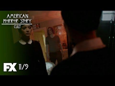 American Horror Story: Cult   11/9   Legendado