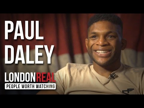 "PAUL ""SEMTEX"" DALEY - HAVE FAITH - PART 1/2 
